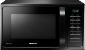 Samsung MC28H5025VK/TL 28 L Convection Microwave Oven