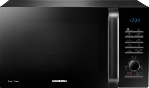 Samsung MC28H5135VK 28 L Convection Microwave Oven