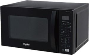 Whirlpool 20 BC 20 L Convection Microwave Oven Black