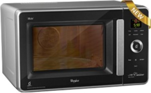 Whirlpool Jet Cuisine Nutri Tech 29 L Convection Microwave Oven