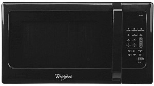 Whirlpool MW 25 BC 25 L Convection Microwave Oven Black