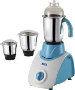 Boss Galaxy 600 W Mixer Grinder