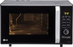 LG MC2886BFTM 28 L Convection Microwave Oven