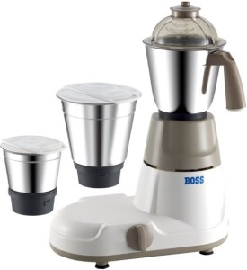 Boss Elite 500 W Mixer Grinder