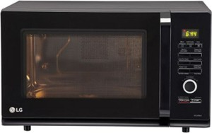 LG MC3286BLT 32 L Convection Microwave Oven