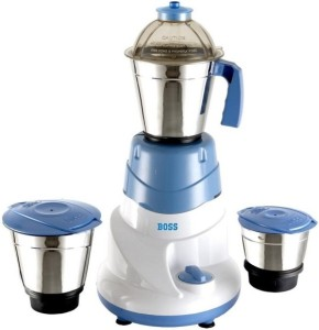 Boss All Time 500 W Mixer Grinder