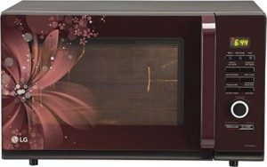 LG MC3286BRUM 32 L Convection Microwave Oven